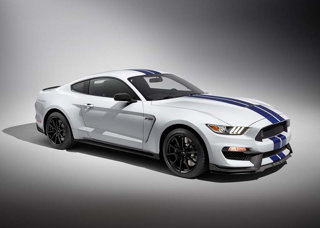 SUPER HOT DEAL On A 2018 Ford Mustang Shelby GT 350 Release Date, Prices, Reviews, Specs And Concept