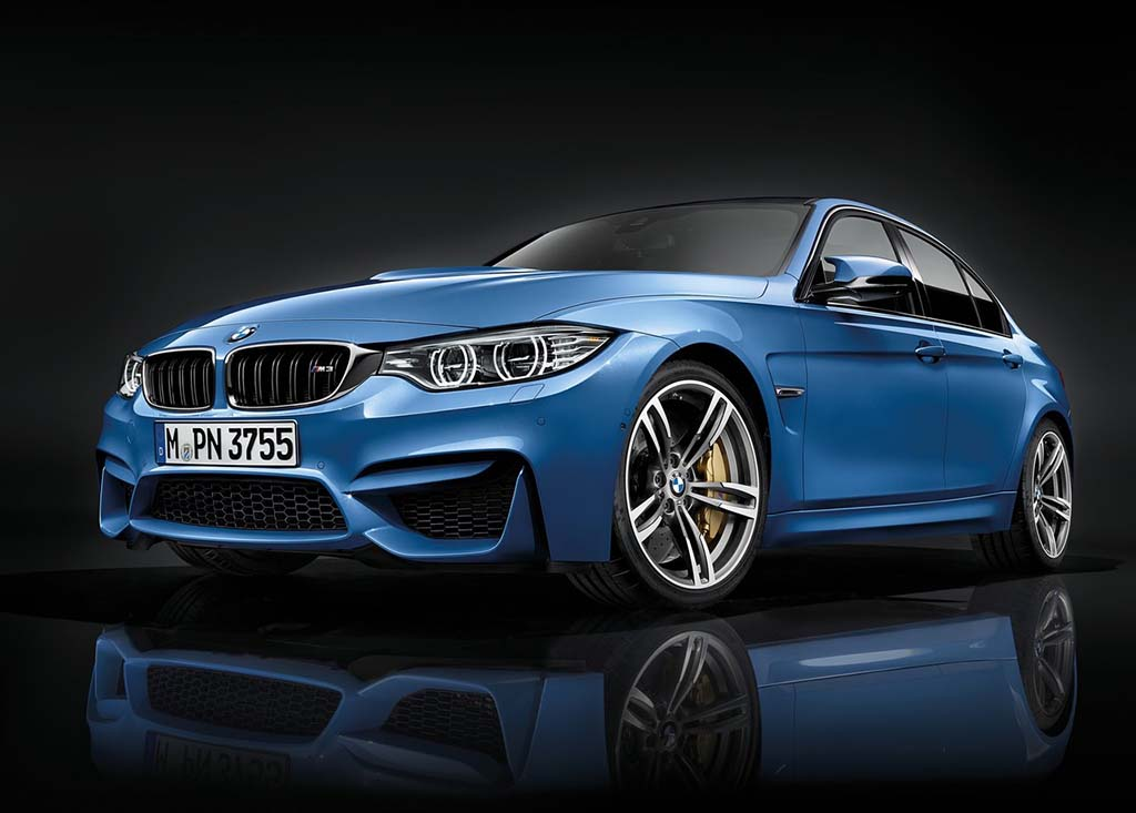 2018 BMW M3 Release Date, Prices, Reviews, Specs And Concept