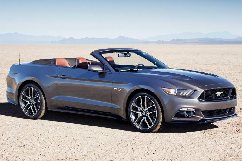 Newcarreleasedates.Com 2017 New Car Release Dates, ''2017 Ford Mustang Convertible '' Reviews, Photos, Price
