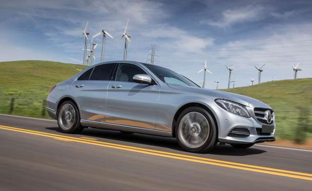 Newcarreleasedates.Com Best Hybrids of 2017 ''2017 Mercedes-Benz C350e hybrid '' 2017 Hybrid/Electric Car Buying Guide