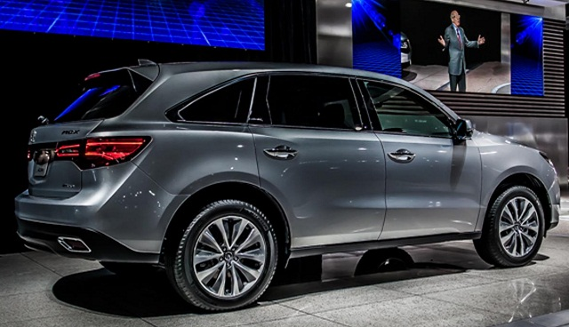 Newcareleasedates.com ''2016 Acura MDX'' New Car Launches. Upcoming Vehicle Release Dates. Find the complete list of all upcoming new car release dates. New car releases, 2016 Release Dates, Prices  2016 Acura MDX