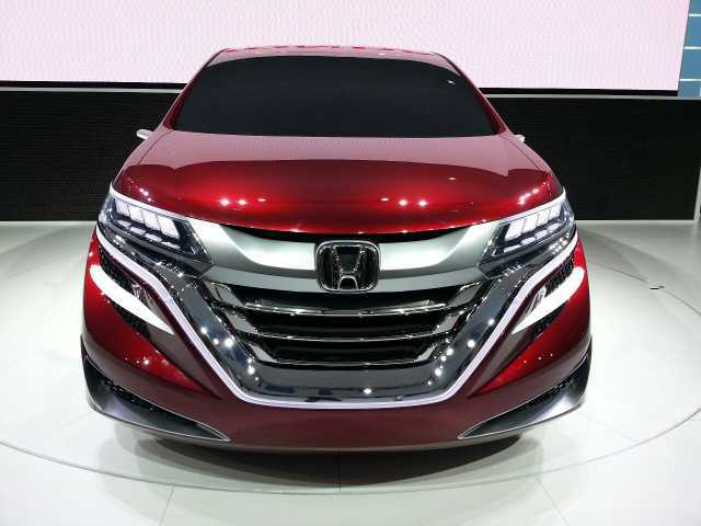 Com All New 2017 Honda Odyssey Release Date Spy Photos Review Engine Price Specs Car Releases