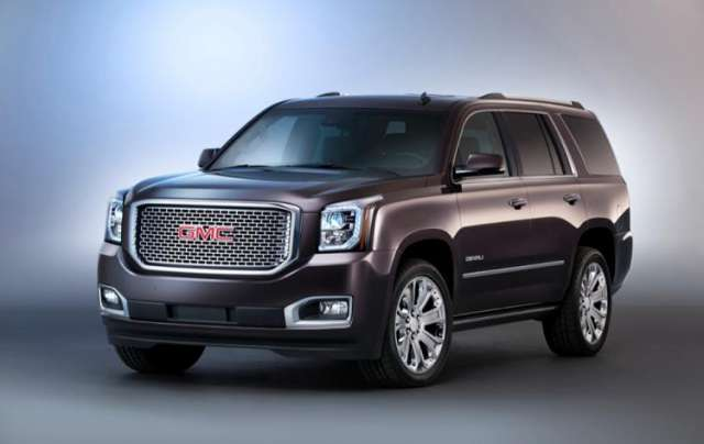 Com Best Hybrids Of 2017 Gmc Yukon Hybrid
