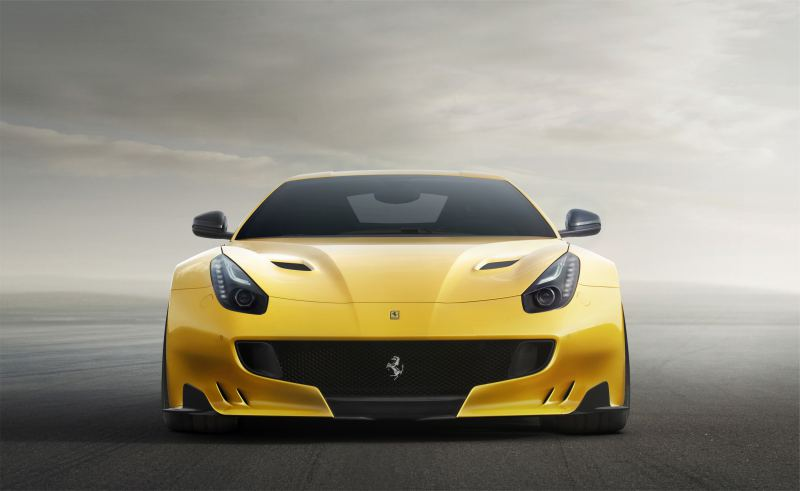 Newcarreleasedates.Com 2017 New Car Release Dates, ''2017 Ferrari F12tdf'' Reviews, Photos, Price