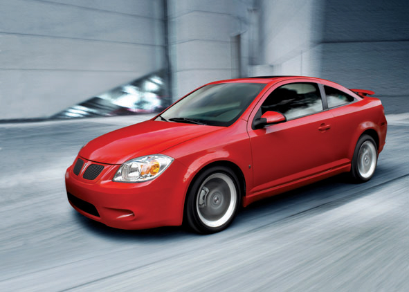 2018 Pontiac G4 Release Date, Specs and Price