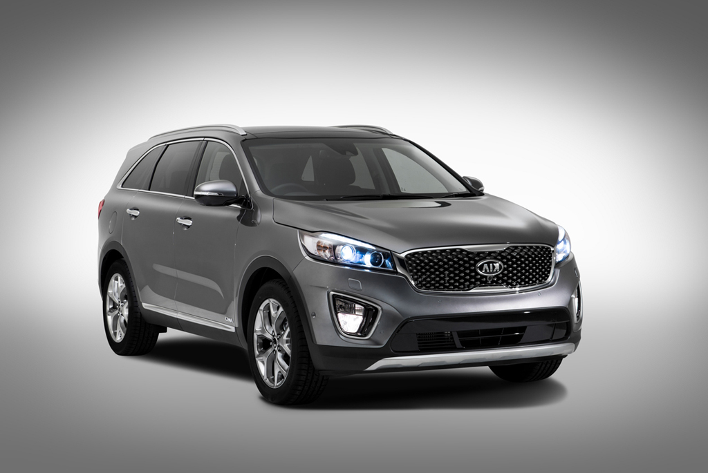 SUPER HOT DEAL On A 2018 Kia Sorento SUV Release Date, Prices, Reviews, Specs And Concept
