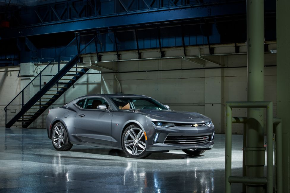 2018 Chevy Nova Production Details Are Finally Out