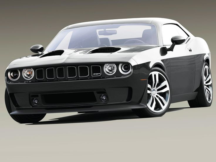 Dodge to build the 2018 Barracuda