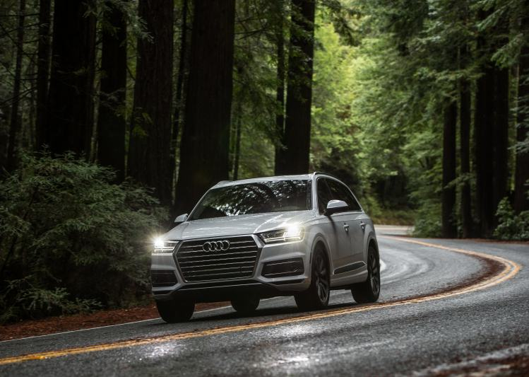 Newcarreleasedates.Com 2017 New Car Release Dates, 2017 Audi Q7 Price, Reviews, Photos, 2017 Audi Q7