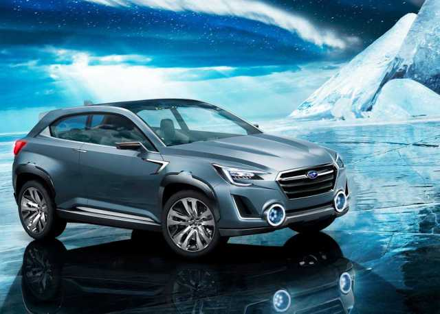 New ''2018 Subaru Tribeca'', Release Date, Spy Photos, Review, Engine, Price, Specs
