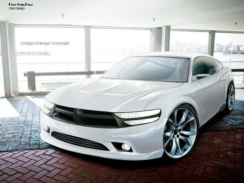Newcarreleasedates.Com 2017 New Car Release Dates, 2017 Dodge Charger Concept, Reviews, Photos, Price