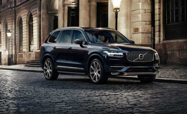 New ''2018 Volvo XC90'', Release Date, Spy Photos, Review, Engine, Price, Specs