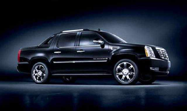 2018 cadillac pickup truck. Simple Truck All New 2018 CADILLAC ESCALADE EXT Pickup Truck  Best Trucks For  Reviews Price Throughout Cadillac