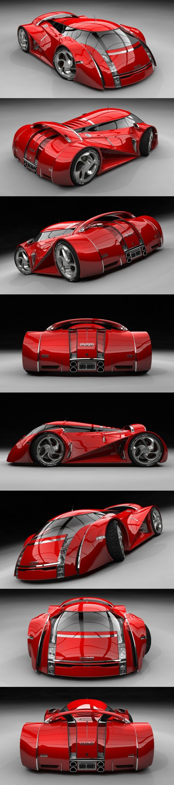 Awesome Cars '' UBO - Concept Car '' Cars Design And Concepts, Best Of New Cars