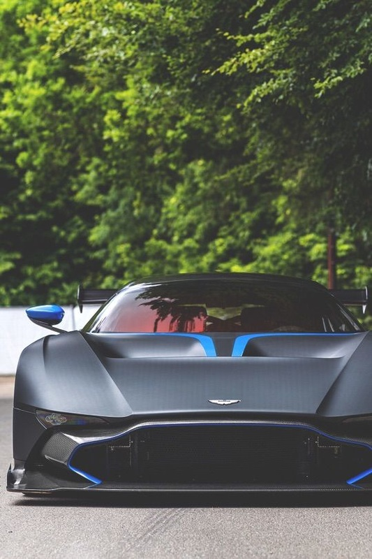 ''NEW Aston Martin Vulcan'' 2017 Best New Concept Car Of The Future