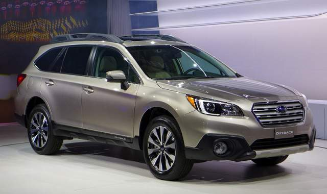 subaru suv suvu0027s future suv - Suv Reviews