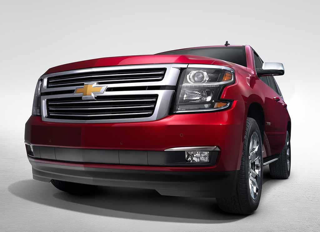 SUPER HOT DEAL - 2018 Chevy Tahoe Release Date, Prices, Reviews, Specs And Concept