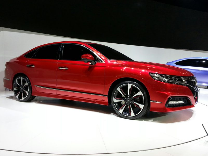 Newcarreleasedates.Com 2017 New Car Release Dates, ''2017 Honda Accord '' Reviews, Photos, Price