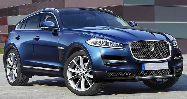 new jaguar suv and crossover review release date spy photos engine price specs - Suv Reviews