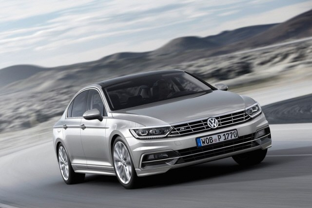 ''NewCarReleaseDates.Com'' Coming soon 2017 cars ''2017 VW Passat  '' Release Dates And Reviews of New Cars in 2017