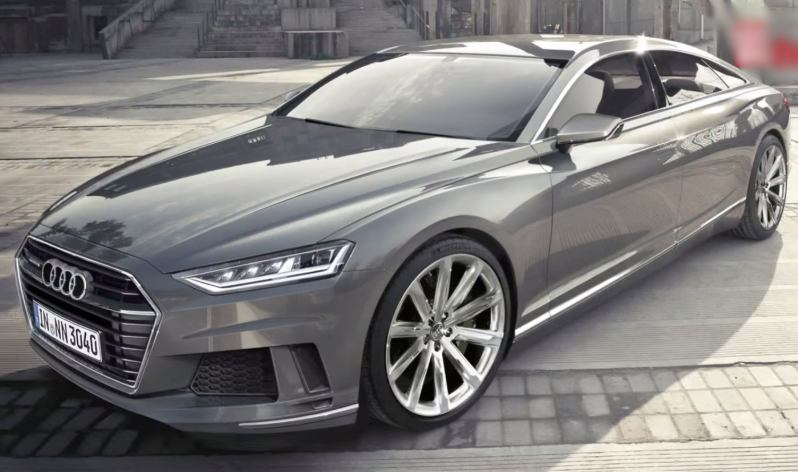 Newcarreleasedates.Com 2017 New Car Release Dates, 2017 Audi A9 Concept Prologue Price, Reviews, Photos,