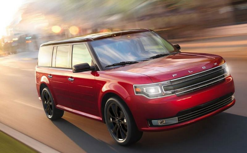 Newcarreleasedates.Com 2017 New Car Release Dates, ''2017 Ford Flex '' Reviews, Photos, Price