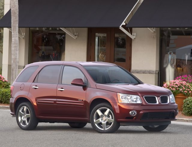 2018 Pontiac Torrent Release Date, Specs and Price