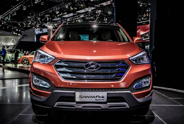 Newcarreleasedates.Com ''2017 Hyundai Santa Fe Hybrid '', Electric, Hybrid and Diesel Cars, SUVS And PickUPS