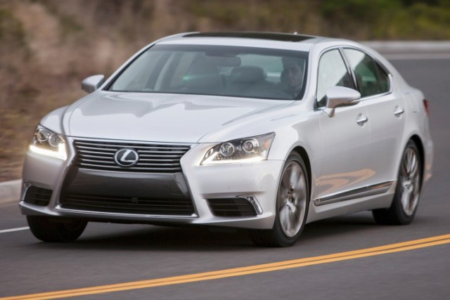 ''NewCarReleaseDates.Com'' Coming soon 2017 cars ''2017 Lexus LS '' Release Dates And Reviews of New Cars in 2017