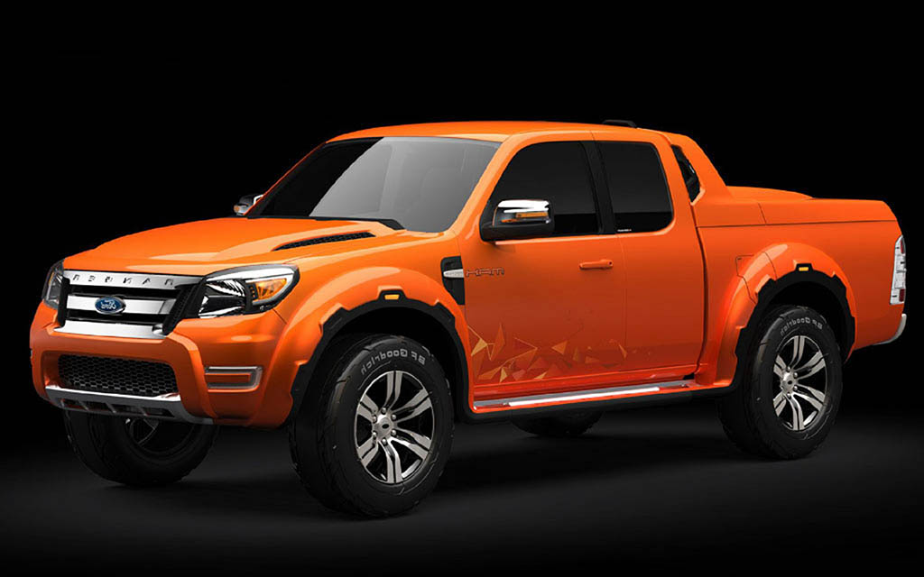 SUPER HOT DEAL On A 2018 Ford Ranger Release Date, Prices, Reviews, Specs And Concept