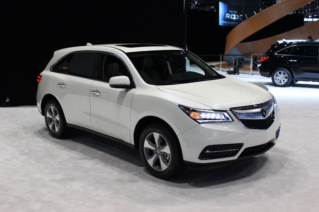 Newcareleasedates.com ''2017 Acura MDX'' New Car Launches. Upcoming Vehicle Release Dates. Find the complete list of all upcoming new car release dates. New car releases, 2016 Release Dates, New car release dates, Price of 2017 Acura MDX