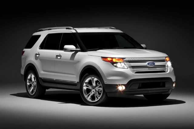 2016 suv's and crossover's reviews, release date, photos, price