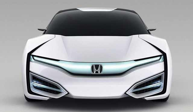 Newcarreleasedates.Com ''2017 Honda FCEV Concept '', Electric, Hybrid and Diesel Cars, SUVS And PickUPS