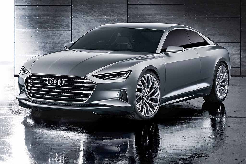 2019 Audi A9 Release Date, Prices, Specs And Concept