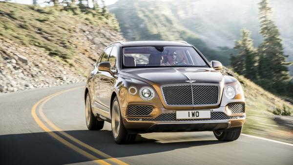 Newcarreleasedates.com New 2017 Car Preview '' 2017 Bentley Bentayga '' Cars for 2017, Check Latest 2017 Car Models, Prices, News, Reviews