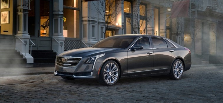 2018 Cars That Are Worth Waiting For, The All New 2018 Cadillac CT6 Is Worth Waiting For
