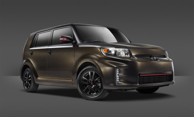 ''NewCarReleaseDates.Com'' Coming soon 2017 cars ''2017 Scion Xb '' Release Dates And Reviews of New Cars in 2017