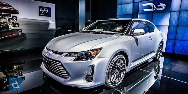 ''NewCarReleaseDates.Com'' Coming soon 2017 cars ''2017 Scion TC '' Release Dates And Reviews of New Cars in 2017