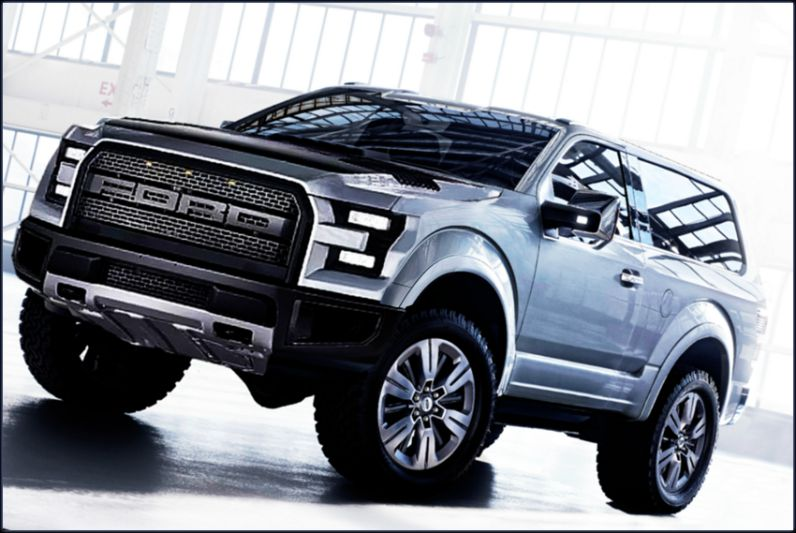 Com 2017 New Car Release Dates Ford Bronco