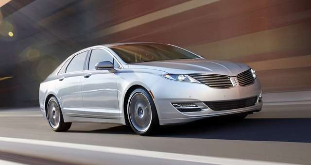 Newcarreleasedates.Com Best Hybrids of 2017 ''2017 Lincoln MKZ Hybrid '' 2017 Hybrid/Electric Car Buying Guide