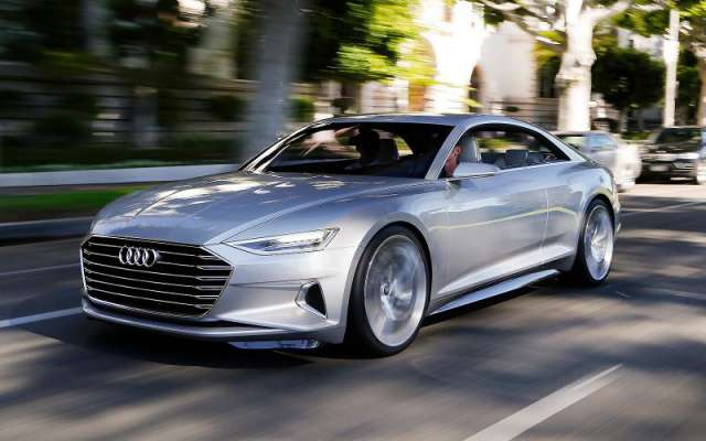 Newcarreleasedates.Com Best Hybrids of 2017 ''2017 Audi A6 Hybrid '' 2017 Hybrid/Electric Car Buying Guide