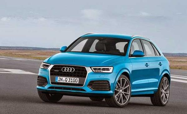 Newcarreleasedates.com New 2017 Car Preview '' 2017 Audi Q3'' Cars for 2017, Check Latest 2017 Car Models, Prices, News, Reviews