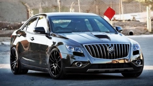 ''NewCarReleaseDates.Com'' Coming soon 2017 cars ''2017 Buick Regal '' Release Dates And Reviews of New Cars in 2017