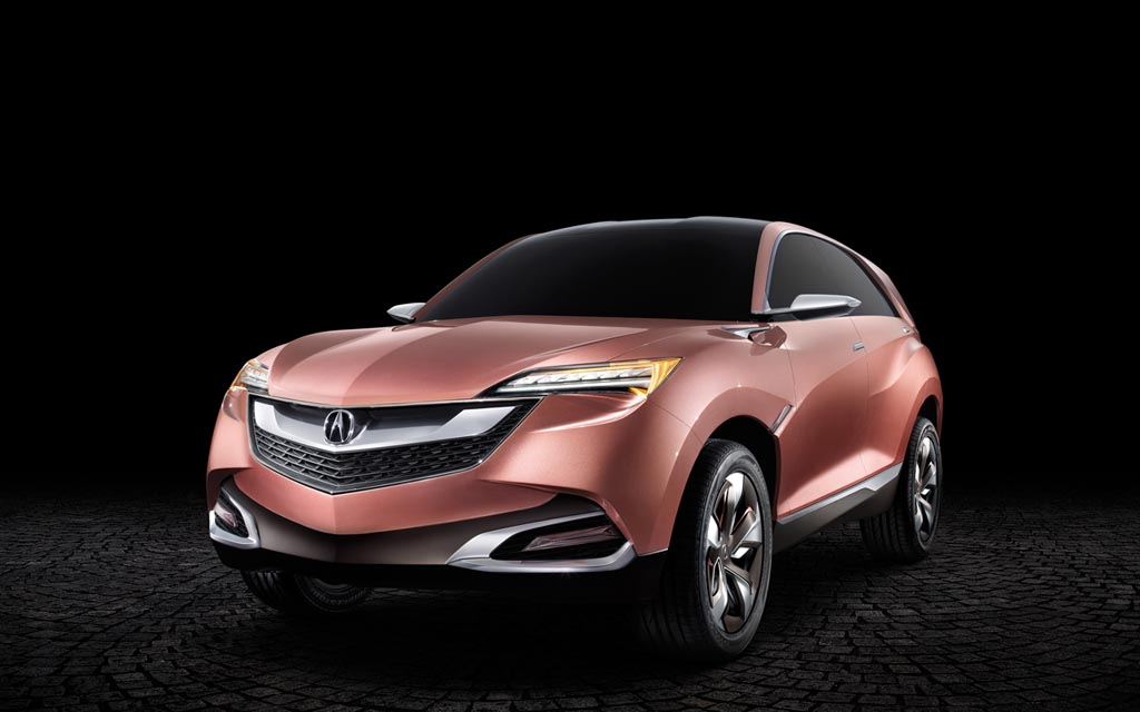 2018 Acura RDX Release Date, Prices, Specs And Concept