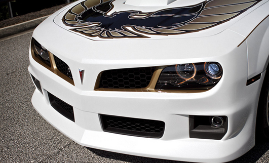 New Trans Am Firebird 2018 Release Date