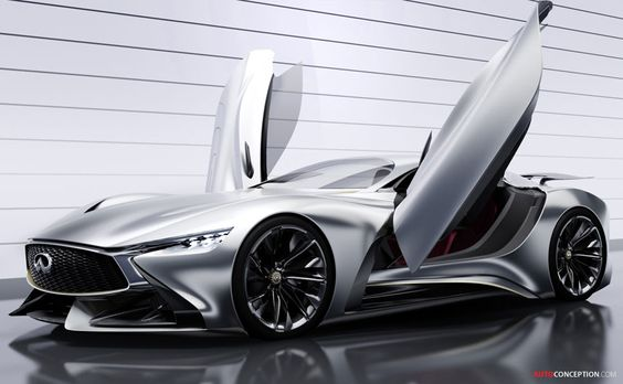 Newcarreleasedates.com MUST SEE - New 2017 Infiniti Concept Vision GT Concept Photos and Images, 2017  Infiniti Concept Vision GT Concept