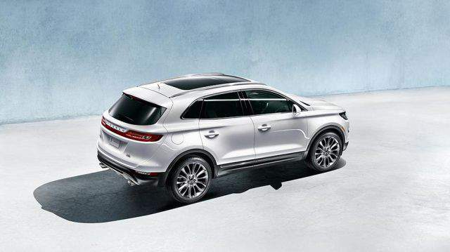 Newcarreleasedates.com New 2017 Lincoln MKC Is A Car Worth Waiting For In 2017, New 2017 Car Release