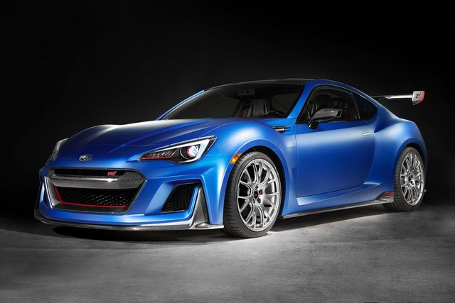 ''NewCarReleaseDates.Com'' Coming soon 2017 cars ''2017 Subaru BRZ'' Release Dates And Reviews of New Cars in 2017