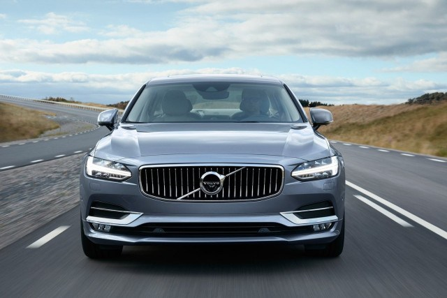 ''NewCarReleaseDates.Com'' Coming soon 2017 cars ''2017 Volvo S90 '' Release Dates And Reviews of New Cars in 2017