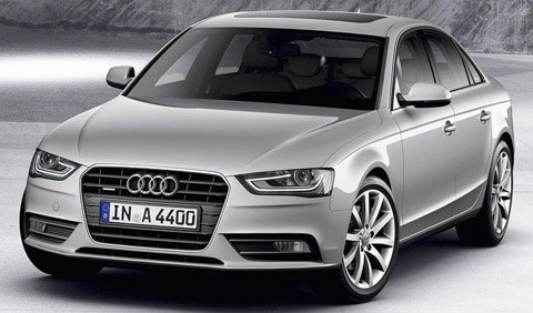 AUDI A4 2018: PRICES, Reviews AND PHOTOS
